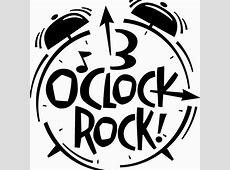 The 3 O'Clock Rock Showcase Oakland Public Library