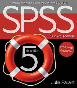 Booko  Comparing Prices For Spss Survival Manual