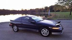 1990 Eagle Talon Tsi Awd  1g Dsm   Rare All Stock  Full Options  Original Owner
