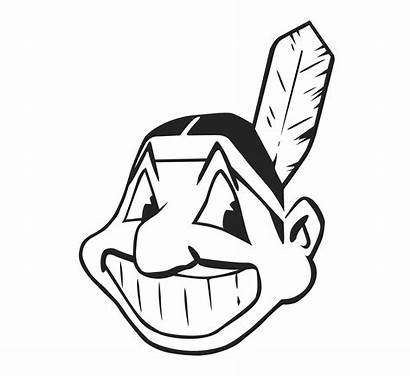 Cleveland Indians Transparent Indian Browns Svg American