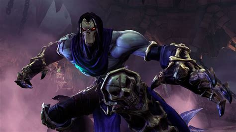 THQ's Name Being Revived by Darksiders Owner Nordic Games ...