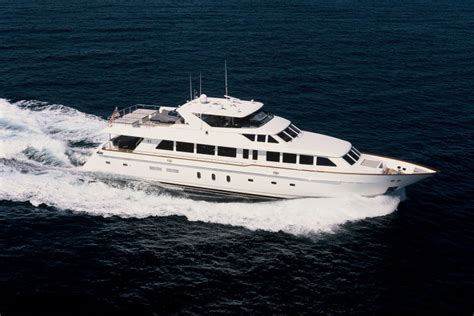 Yacht Freedom by Yacht Freedom R A Hargrave Superyacht Charterworld