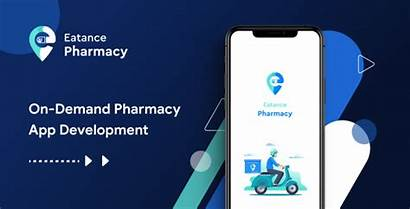 Delivery Medicine App Codecanyon Nulled Screenshots Themes