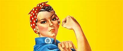 Rosie Woman Strong Costumes Halloween Gifs Riveter