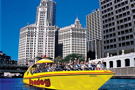 Chicago River Boat Tours by Complete List Of Chicago Tour Coupons And Promo Codes