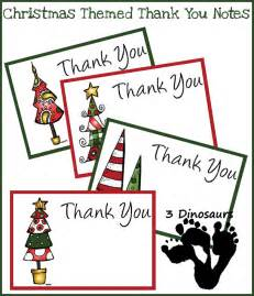 thank you cards can make