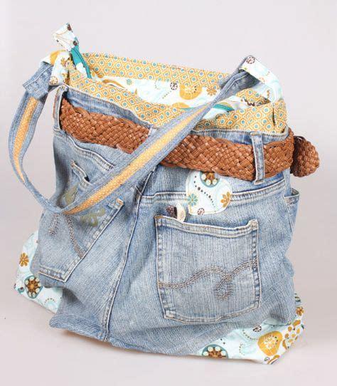 aus alten nähen 25 best ideas about jeanstasche selber n 228 hen on tasche tasche and