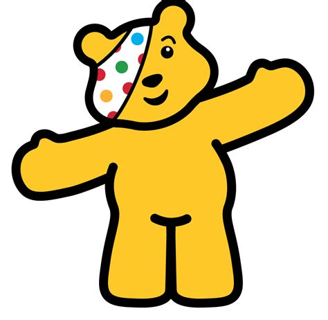 Image result for pudsey bear 2018