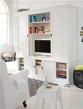 Fernseher Für Schlafzimmer tv schrank verstaut den fernseher optimal und bietet jede