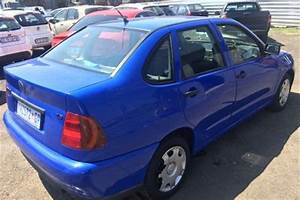 2000 Vw Polo Classic 1 6i Model Colour Blue 5 Door Factory