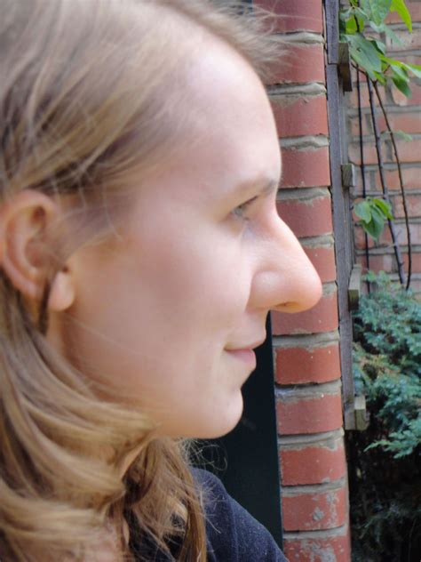 nose prosthetic fake makeup mishkanet lsmm courses tutorials broken prosthetics ulrich said