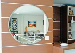 Holz Spiegel Rund : spiegel rund holz metall holz spiegel rund spiegel ~ Whattoseeinmadrid.com Haus und Dekorationen