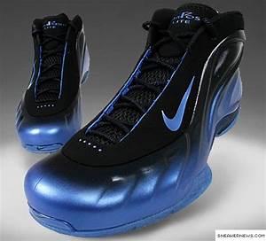 Nike Foamposite Lite Neon Royal New s
