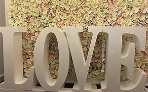 large prop letters designs the party place li the With oversized letters for wedding