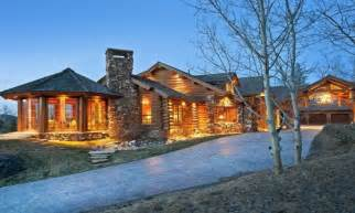 model homes interiors luxury log cabin home luxury mountain log homes contemporary log cabin mexzhouse