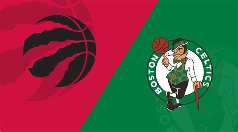 Toronto Raptors vs Boston Celtics 8/30/20: Starting ...