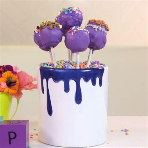 cake pops todays parent