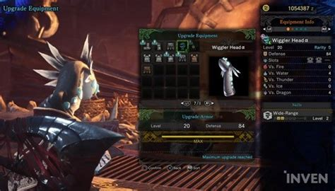 monster hunter world wiggle   event quest guide