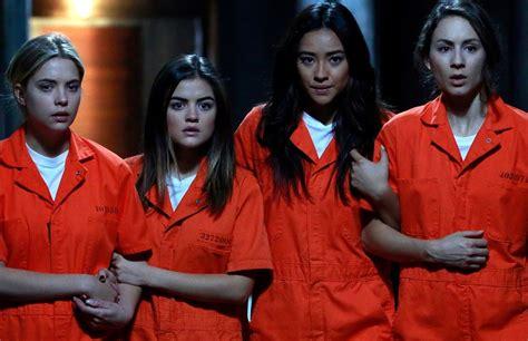 'Pretty Little Liars' Season 6 Spoilers: What Links Mona ...