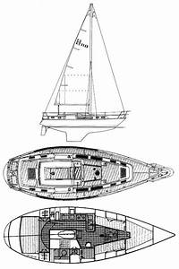S2 11 0 C Sailboat Specifications And Details On