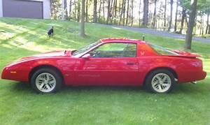 1991 Pontiac Firebird Formula Ws6   Same To Trans Am  Iroc