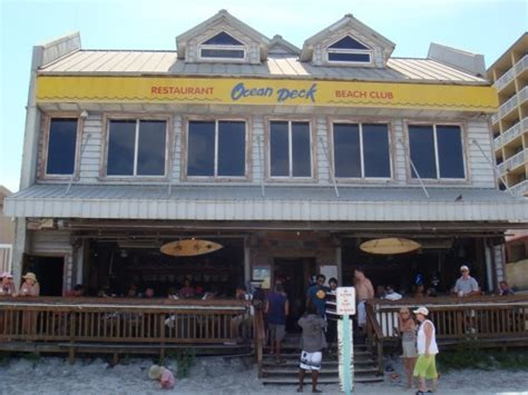 Deck Restaurant Daytona Florida by 17 Best Images About Daytona Fl On Trips