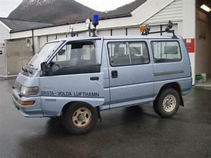 Varebil Mitsubishi L300 4wd 2 5 Diesel For Sale  Retrade