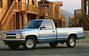 Used 1991 Chevrolet C  K 1500 Series Pricing
