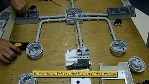 Boite De Derivation Electrique : cablage planche youtube ~ Dailycaller-alerts.com Idées de Décoration