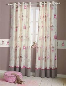 117 rideau de chambre fille rideau pour ado rideau With rideaux de chambre de fille