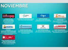 Calendario Expo Guadalajara CalendarioLaboralcommx
