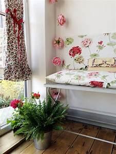 Laura Ashley Garden : spring home makeover with laura ashley lobster and swan ~ Sanjose-hotels-ca.com Haus und Dekorationen