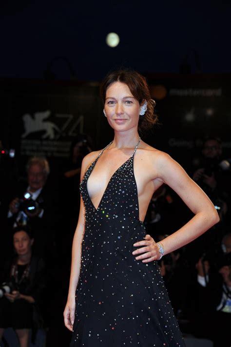 Cristiana capotondi, kim kardashian, kasia smutniak: Mostra del Cinema di Venezia, Claudia Gerini e Cristiana ...