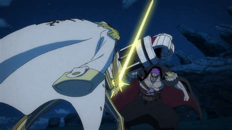 Luffy Vs Z Hd Final Battle Ger Sub