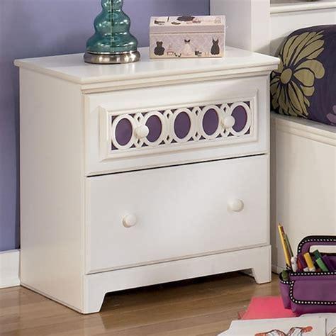 furniture zayley dresser furniture zayley nightstand b131 92