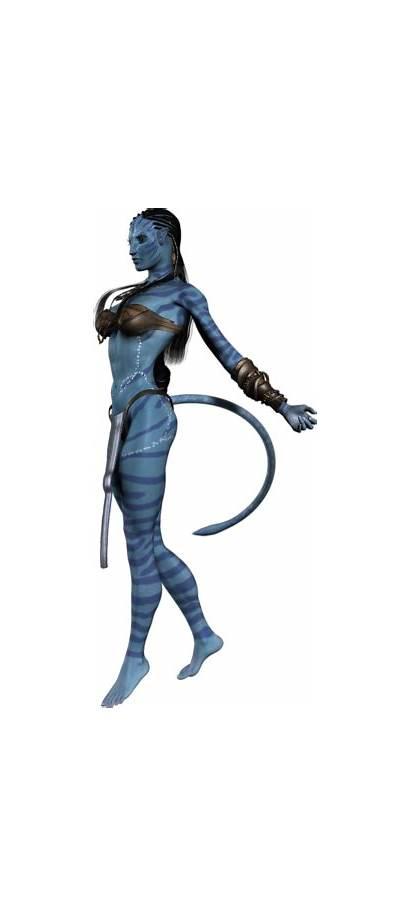 Avatar Neytiri Transparent Abatar Imajenes Bellas Purepng