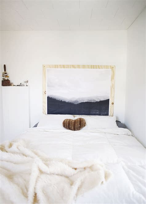 minimal bedroom  merrythought