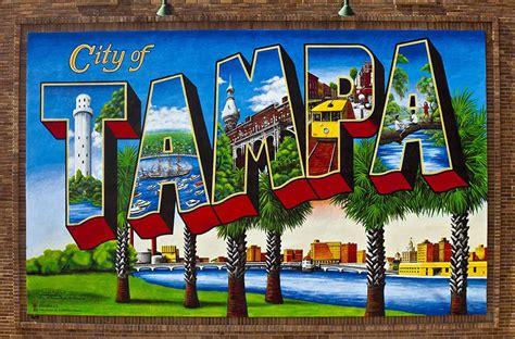 Murals | City of Tampa