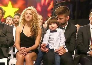 Gerard Piqué veut un troisième enfant avec Shakira - Closer