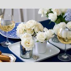 Simply Elegant Dinner Party Hgtv