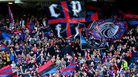 Crystal Palace vs. Chelsea: How to watch Premier League ...