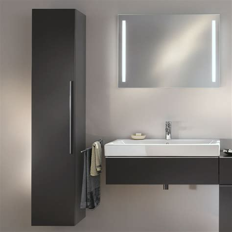 Geberit Icon 1800mm Tall Unit With One Door Bathrooms