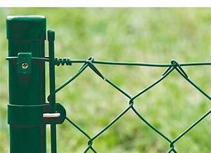 Maschendrahtzaun Richtig Spannen : metallz une f r ihren garten obi metallz une ~ A.2002-acura-tl-radio.info Haus und Dekorationen