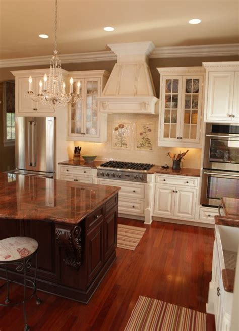 Kitchen Decorating And Designs By Amy Tyndall Design