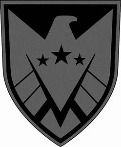 Possible New Marvel S.H.I.E.L.D. Insignia by viperaviator ...
