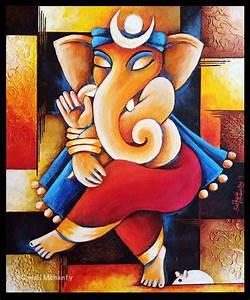 Ganesha « The Gallery of Gnani Arts