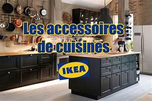 Ikea Accessoires Cuisine : accessoires cuisine pas cher ikea ~ Dode.kayakingforconservation.com Idées de Décoration
