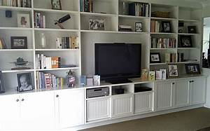 8 best images about Built-In Wall Units on Pinterest TVs