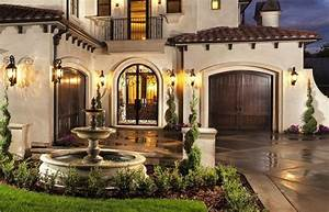 Tuscan House Colors Exterior Color Palette Sherwin