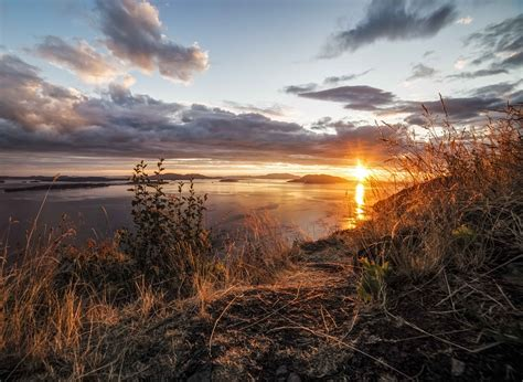 samish overlook sunset andy porter images
